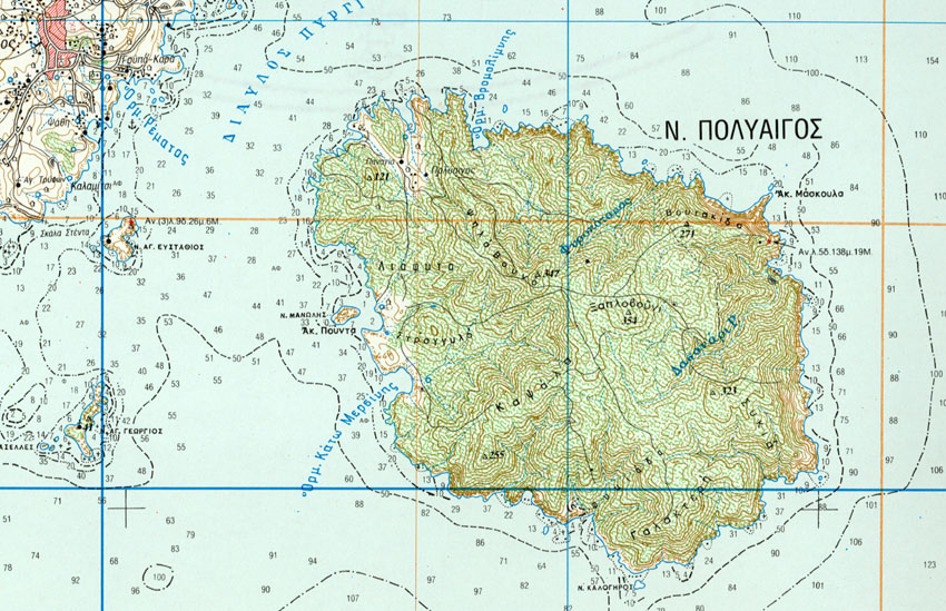 What is a Topographic Map?